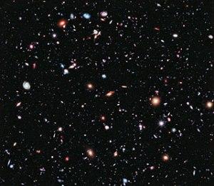 Hubble Deep Field