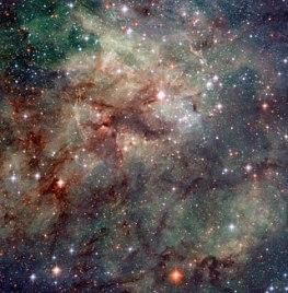 Hubble Tarantula