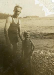 PILLING, Arthur Sr. & Jr., 1939_