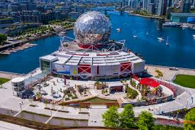 2.  Science World 2015
