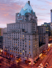 Hotel Vancouver 2 2015