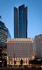 New Hotel Georgia 2015