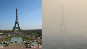 Paris-Pollution