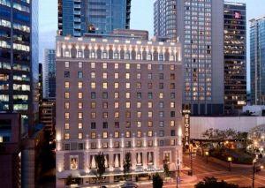 PC & Hotel Georgia 2015