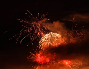 Fireworks Aug 1, 2015 123