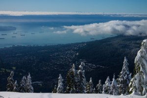 Grouse Mountain Dec 2015 095
